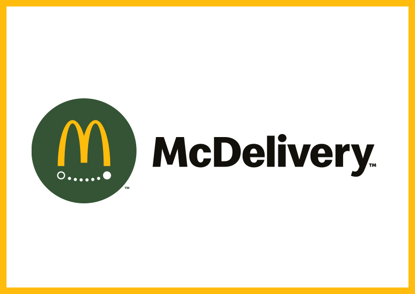 BUONI  McDELIVERY
